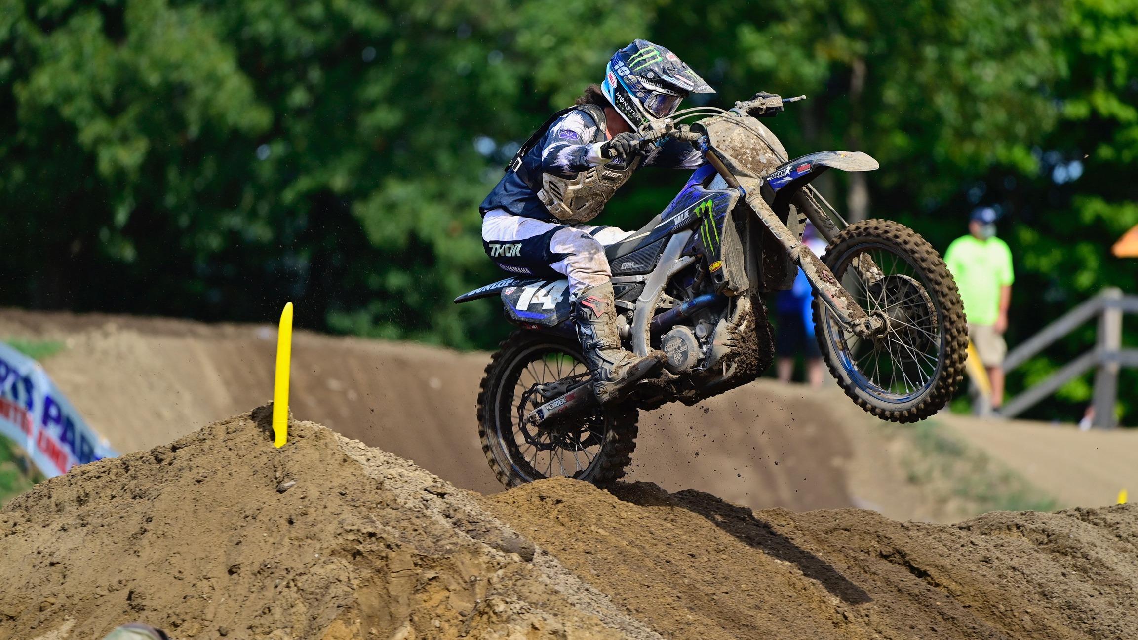 Race Report: Star Yamaha at RedBud II